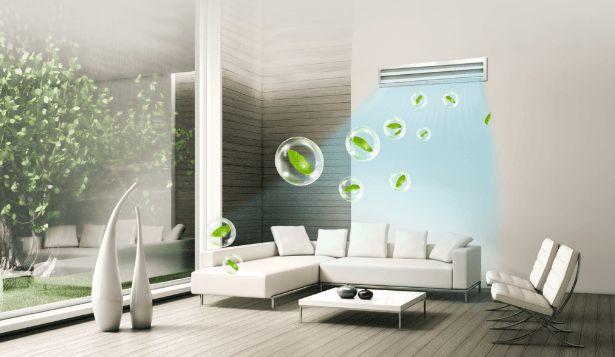 室内空气质量检测