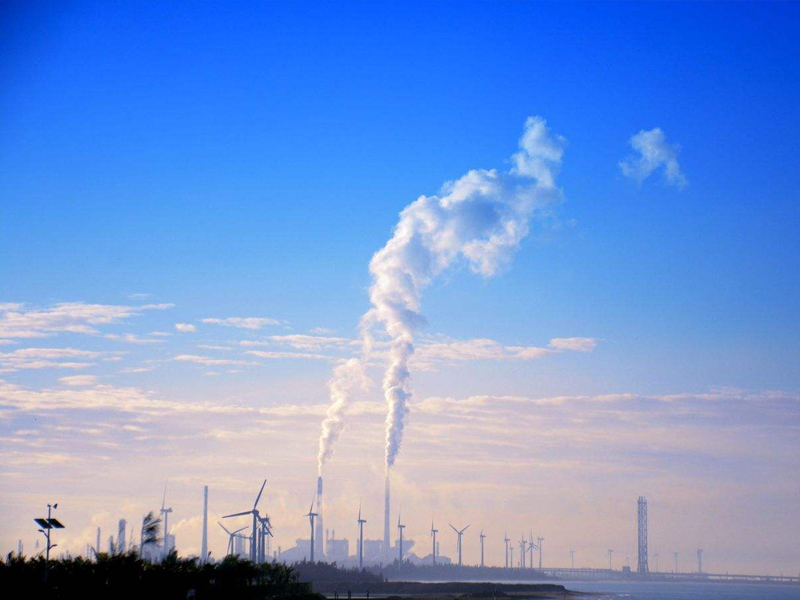 空气质量检测_环境空气检测